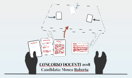 CONCORSO DOCENTI 2018