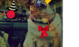 Da Magic Wand Of Pugs And Everything Awesome