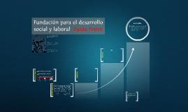 Fundación para el desarrollo social y laboral  Paulo Freire