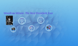 Copy of Woodrow Wilson: The Best President Ever