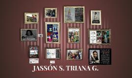 JASSÓN S. TRIANA G.