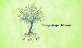 Compostaje Urbano