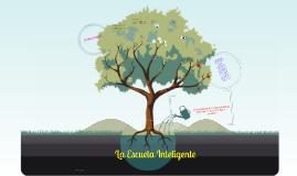 Copy of Escuela Inteligente