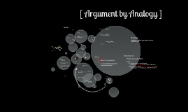Analogical Arguments
