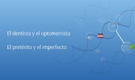 Lección para la clase de Medical Spanish