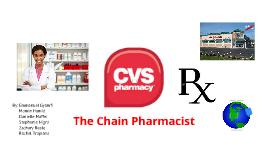 The Chain Pharmacist