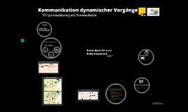 Copy of Kommunikation dynamischer Vorgänge