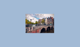 1HV H1 P2 Verstedelijking in Nederland