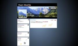 Daan Stoeltie