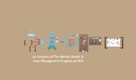 MH&CM Program Analysis