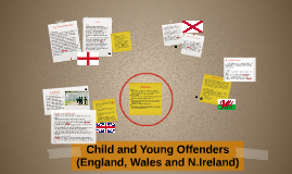 Child and Young Offenders