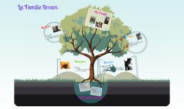 Famille arbre
