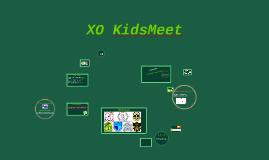XO KidsMeet - 2015