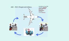 ABI - REX Regional Airlines