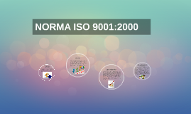 NORMA ISO 9001:2000