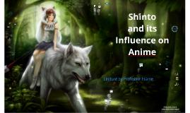 Anime and Shintoism