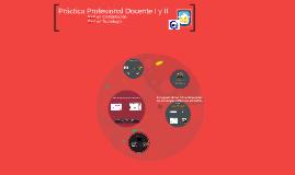 Completa-Práctica Profesional Docente I y II 2018