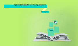 English textbooks for young learners