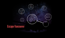 Escape Vancouver