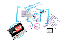 Enrollment Plan 2011 - 2013