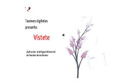 Tacones Digitales presenta: