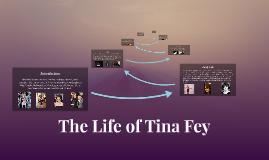 The Life of Tina Fey