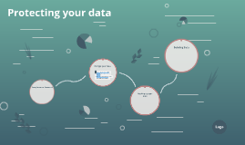 Protecting your data