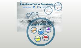 Overseas Partner Presentation