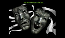 Intro to Drama
