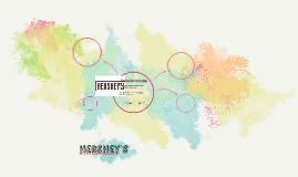 hershey`s