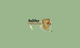 Safekey:  Charting a Course