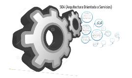 Copy of SOA (arquitectura orientada a servicios)