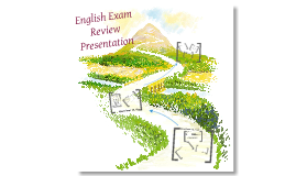 Copy of English Exam Review Presentation