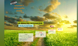 Copy of LA ADULTEZ INTERMEDIA