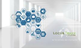 Copy of Locus Traxx- Who We Are Presentation