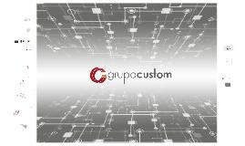 Grupo Custom - Outsourcing de Impresión y Copiado