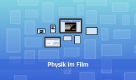 Physik im Film