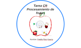 Tarea Cft