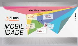 Club Mobilidade Internacional 2016 - Entrevistas à distância
