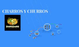 CHARROS Y CHURROS