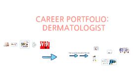Dermatology Career