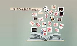 Música àrab: El Magreb