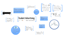 Student Advertising
