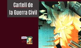 Cartell de la Guerra Civil
