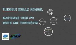 FLEXible Skills School