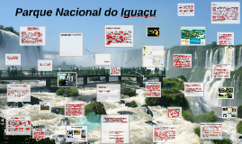 Copy of Copy of Parque Nacional do Iguaçu