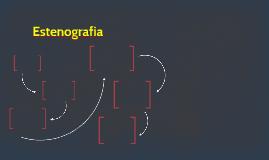 Estenografia