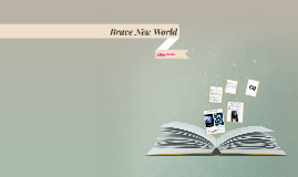 Nowy Wspaniały Świat