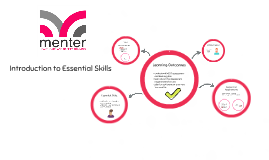 Introduction to Essential Skills for Learners