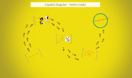 Español Regular Sexto Grado